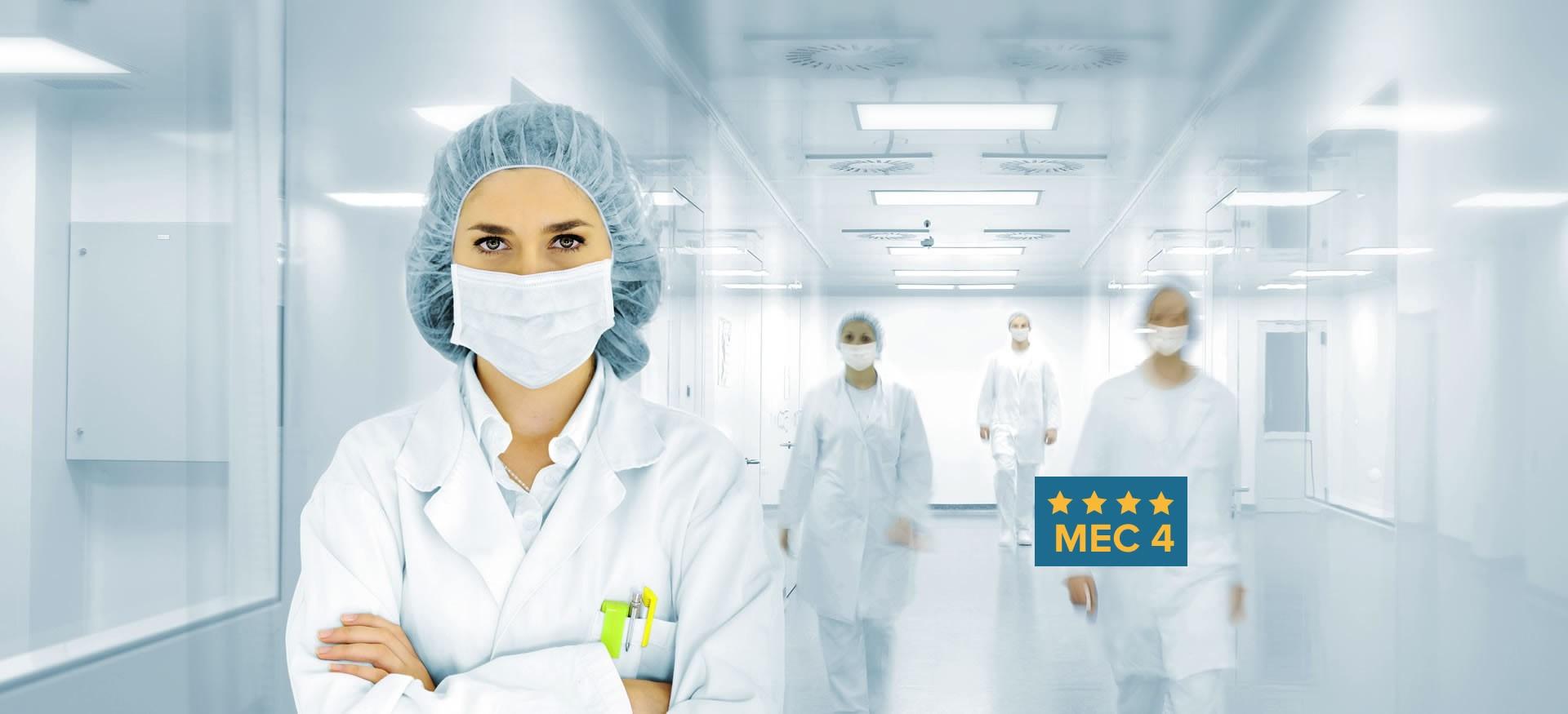 Graduação em Enfermagem | Agende seu Vestibular