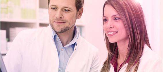 Ensino à Distância em Técnico em Farmácia