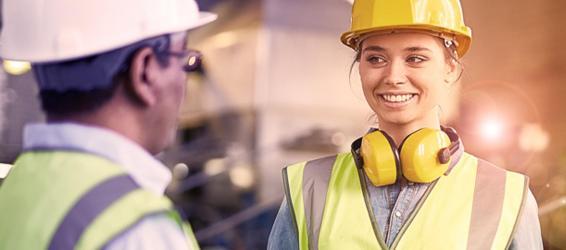 Ensino à Distância em Técnico em Segurança do Trabalho