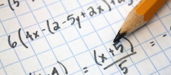 Extensão em Intensivo de Matemática