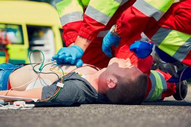 Pós-Graduação em Multidisciplinar em Urgência e Emergência