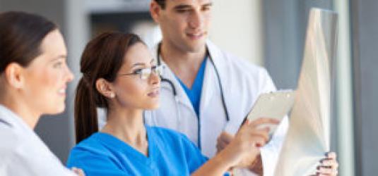 Extensão em Reciclagem em práticas e procedimentos de Enfermagem