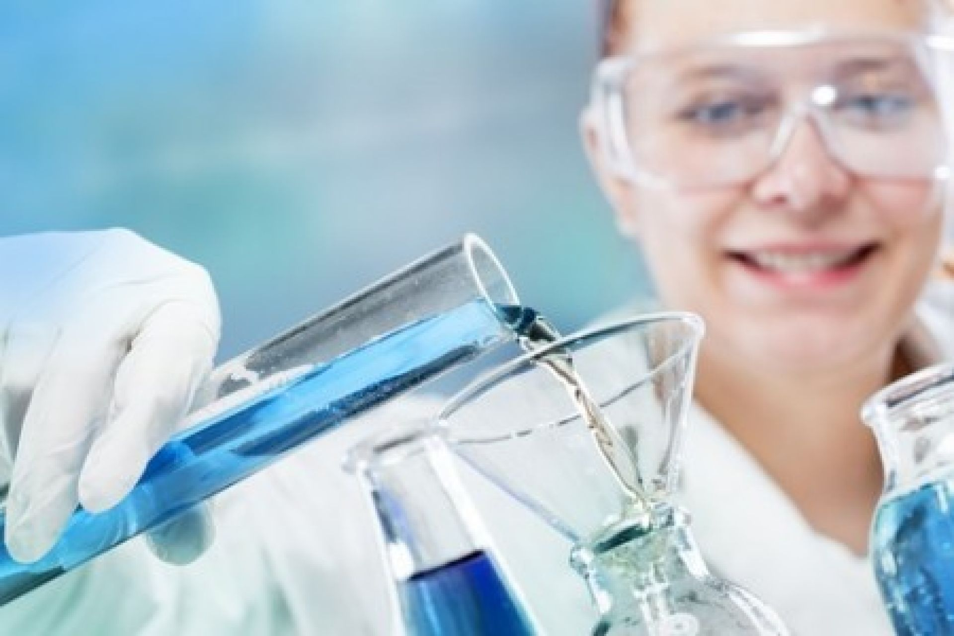 Curso Técnico em Química em Porto Alegre | Factum Graduação e Cursos Técnicos